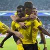 UEFA Champions League, 2. Spieltag: RSC Anderlecht - BVB, 0:3 Ramos