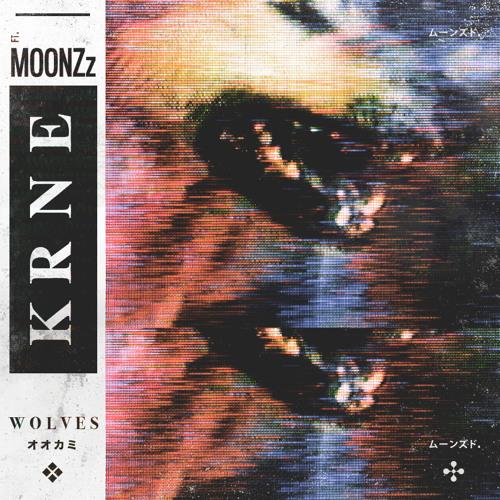 Krne Kanye Wests Wolves Krne Remake Ft Moonzz Birp
