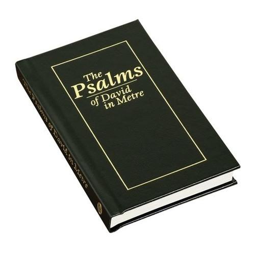 Psalm 65 (Tune: Dunfermline)