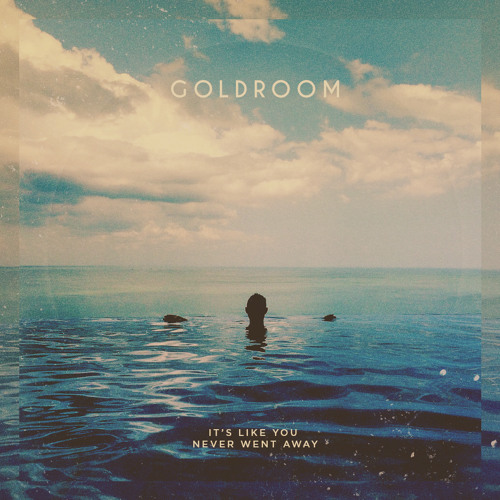Goldroom - Tradewinds (feat Kayslee Collins)