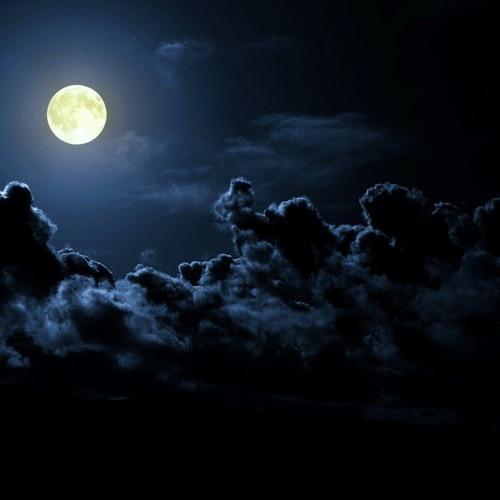 Black As Night: Your Heart Is As Black As Night By Yasmine Maiza