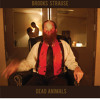 A New Man - Brooks Strause - Exclusive To Vinyl Reissue Of Dead Animals From Maximum Ames Records