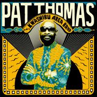 Pat Thomas & Kwashibu Area Band - Me Ho Asem
