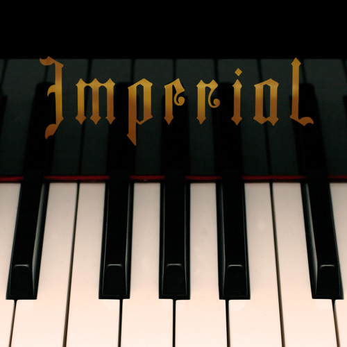Alan Parsons Imperial Grand piano for SampleTank 3