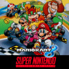 Wario's Gold Mine - Mario Kart 8 SNES