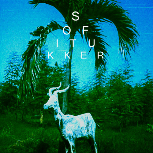 SOFI TUKKER - Drinkee (Original Mix)