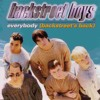 Backstreet Boys - Everybody [Apashe X Oski X Lennon Bootleg] (DJ Criss M. Edit)