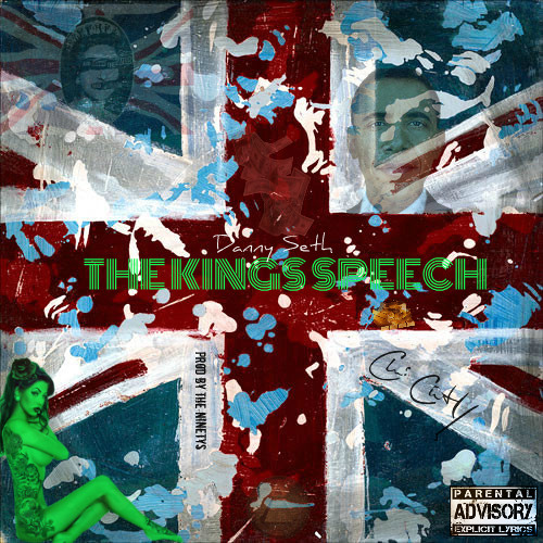 Chi City and Danny Seth – The Kings Speech