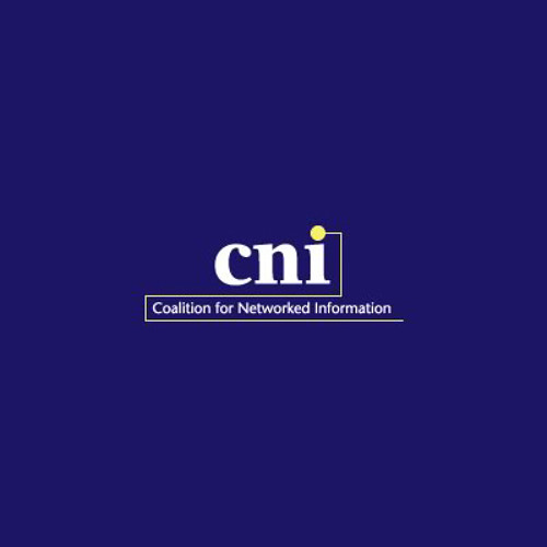 CNI Podcast: Digital Scholarship Roundtable