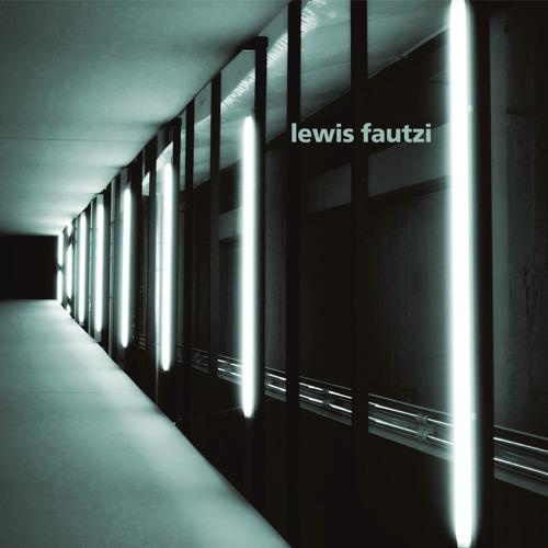 Figure 68 - Lewis Fautzi - Galactic Signal EP