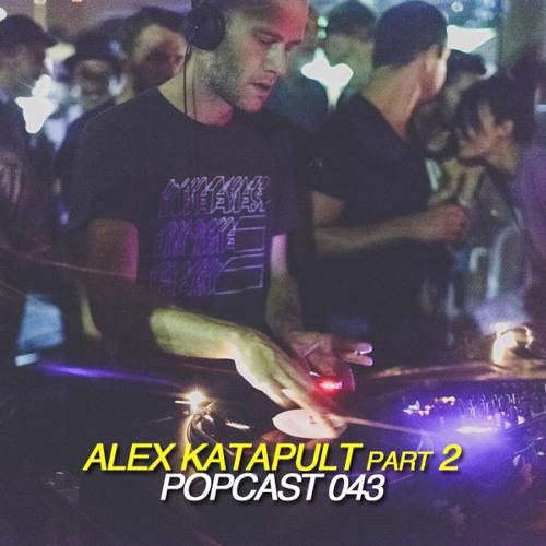 Alex Katapult Part 2 - PCR#043