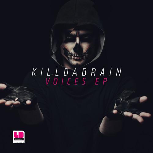 Killdabrain - I'm Coming (DNB Mix) - LUVLTD009