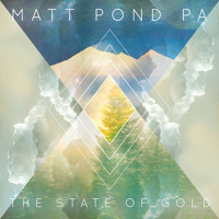 Matt Pond PA Take Me With You Artwork