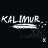 Don't (Kalimur cover)