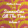 Summertime All The Time Volume 1
