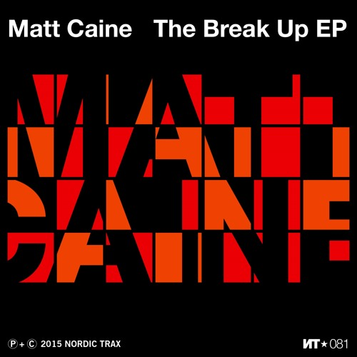 Matt Caine - The Guardian (Preview)