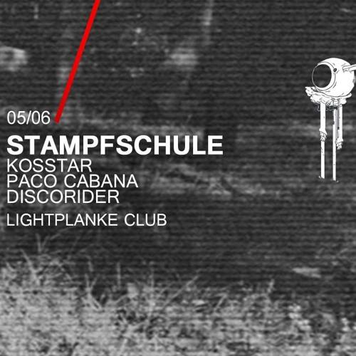 Discorider - - -Stampfschule Mix  [Mp3 320 Kbits]