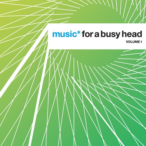 Matt Coldrick: Music* For A Busy Head –Volume 1 [Rouge Reptile ROUG001]