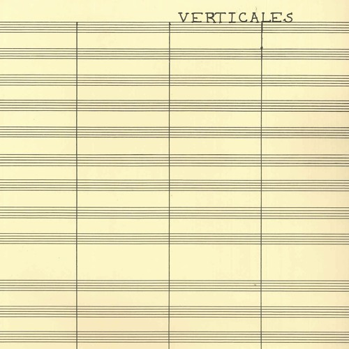 Verticales, for Modular Synthesizer and Orchestra