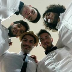 Luka Borrelli & Gli Stati D'Anima - Amazing Grace (First Version)