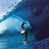 All You Can Do Is Hope To Ride The Waves