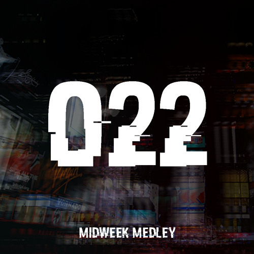 Closed Sessions Midweek Medley - 022