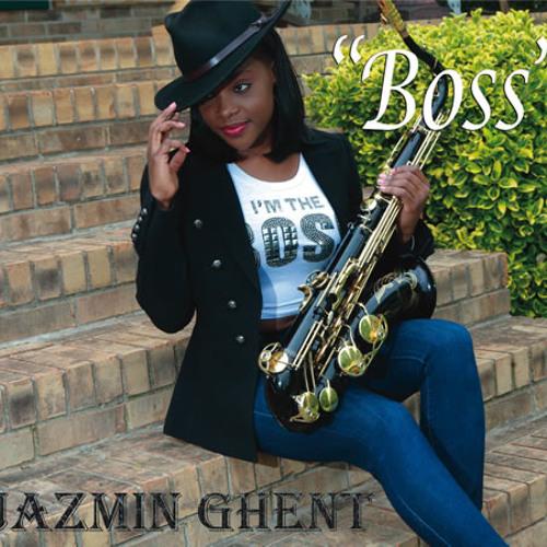 Jazmin Ghent : Boss