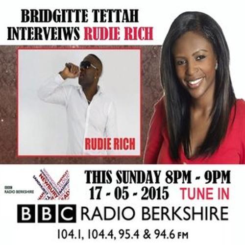 BBC RADIO INTERVEIW WITH RUDIE RICH