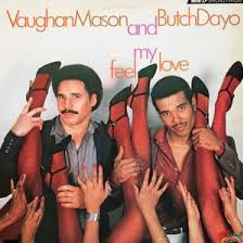Vaughan Mason Butch Dayo Feel My Love By Funk Connection Free