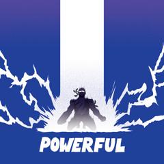 Major Lazer - Powerful (feat. Ellie Goulding & Tarrus Riley)