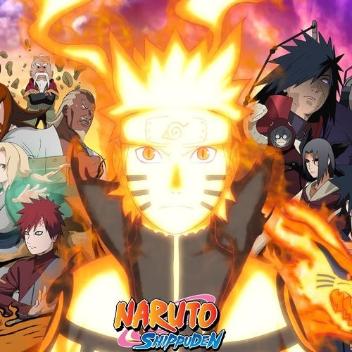 Naruto Shippuden OST by Akise on SoundCloud - Hear the
