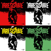 Stro - Irresistible (Freestyle)