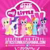MY LITTLE PONY THEME SONG REMIX [PROD. BY ATTIC STEIN]