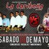 Spot - Centro De Eventos La Caribeña - Grupo El Aguante - Duo Ilusion