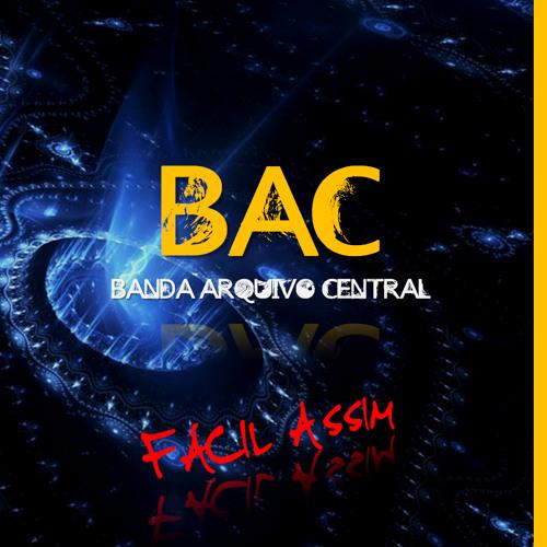 FÁCIL ASSIM (álbum) - Arquivo Central