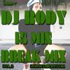 Break Mix Vol 2 (Naija Music)
