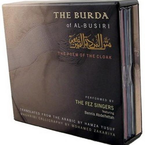 The Fez Singers - The Burda