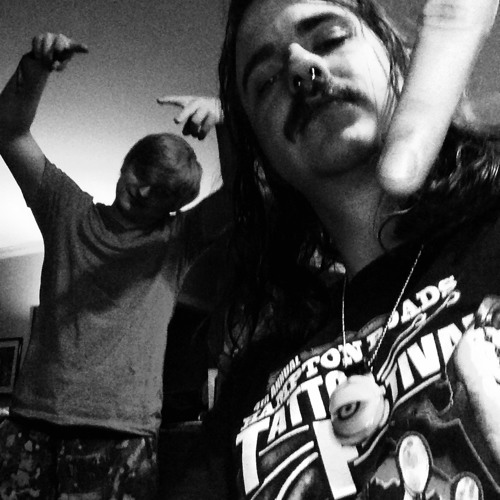 Got Me Fucked Up (Produced By Knxwledge) Feat. Smolesenburg
