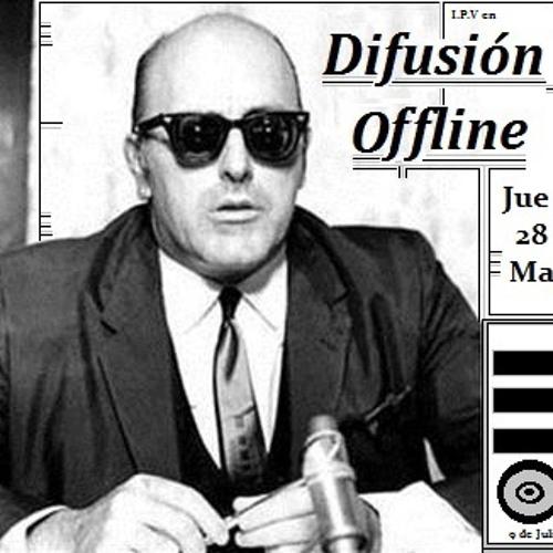 Difusion Offline - Programa de música- Numero 4 - Jueves