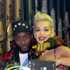 Manny Norté Exclusive Interview With Rita Ora And Charles Hamilton