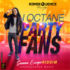 I Octane - Party Fans [Summa Escape Riddim   Konsequence Muzik 2015]