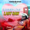 Lady Saw - Summer Love [Summa Escape Riddim   Konsequence Muzik 2015]