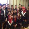 Bagimu Negeri - Voca Amazia choir