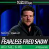 Fred and Mel - Mark Forward (Nov 14)