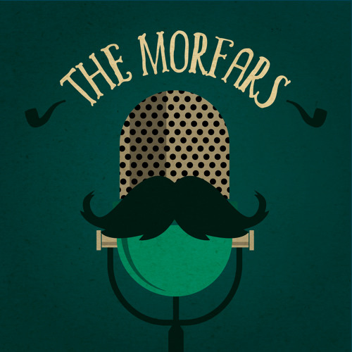 "#2 - ""Fin, sort og kan bare sidde der!"" - The Morfars"