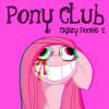 Pony Club, n°57 Poneys Fous (2nde édition)