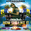 Download Hypasounds - How She Like It Mp3