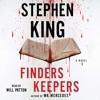 FINDERS KEEPERS Audiobook Excerpt