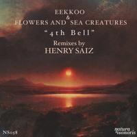 Eekkoo & Flowers and Sea Creatures 4th Bell Artwork