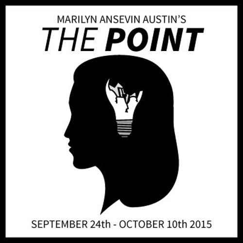 Soundscape for Marilyn Ansevin Austin's The Point (sample #1)
